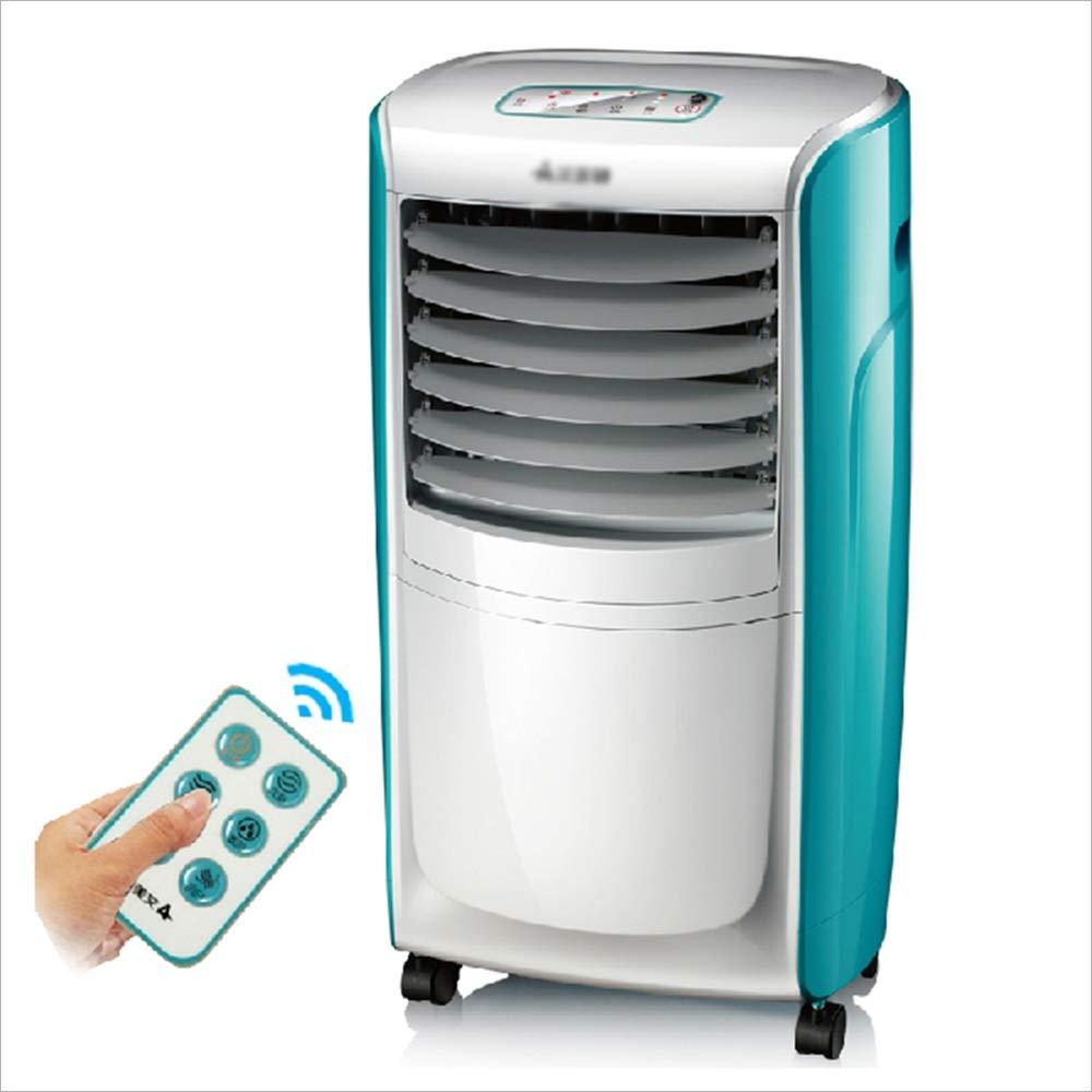 NAN liang 家庭用シングル冷凍空調ファンインテリジェントリモコン冷却ファン冷凍ファン空調ファン-220V / 55W クールな風   B07G6H6D73