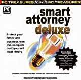Smart attorney delux - PC CD - Rom
