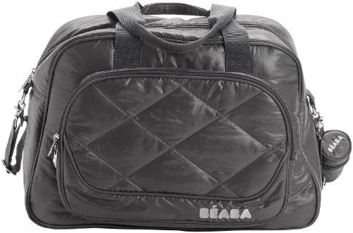BEABA New York Diaper Bag - Grey by Beaba