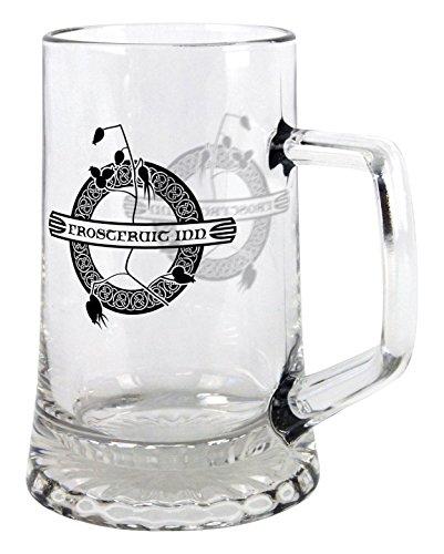 Elder Beer (Jarra Skyrim - Frostfruit Inn Beer Glass)