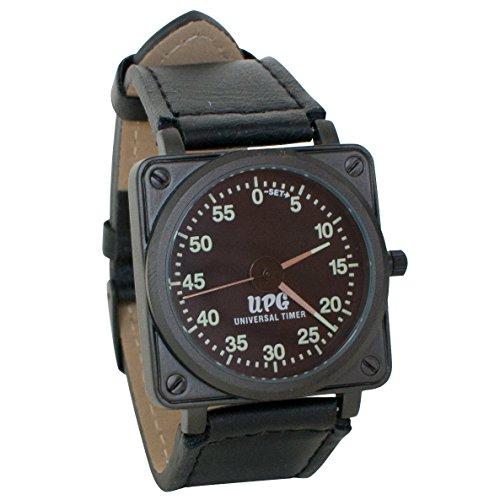 Darkroom Timer Photographer Unisex Analog Watch