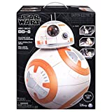 BB8 Star Wars Hero Droid Star Wars Hero Droid BB-8 Fully Interactive Droid