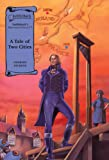 A Tale of Two Cities-Illustrated Classics-Read Along