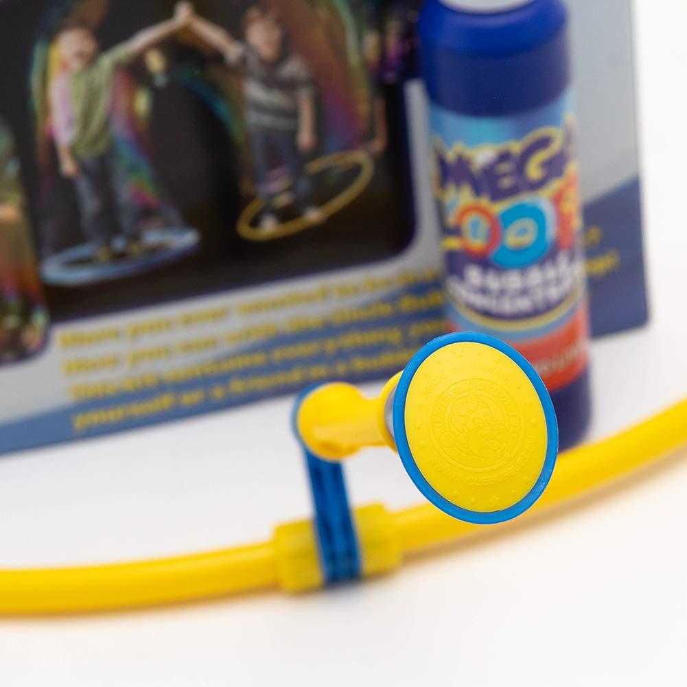Uncle Bubble BUB-102 Mega Loop-Giant - Herramienta de Burbuja para Poner a Las Personas Dentro de Las Burbujas