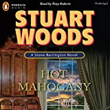 Hot Mahogany: Stone Barrington, Book 15