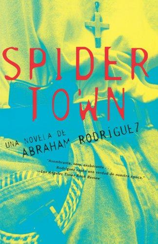 Spidertown: Spanish-language edition (Spanish Edition) by Brand: Vintage