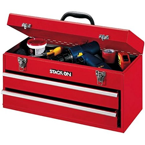 Stack On 20 2-Drawer Tool Chest