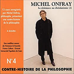 Contre-histoire de la philosophie 4.2