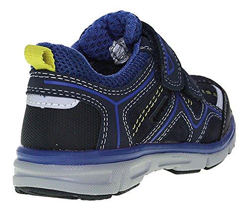 Superfit, Sneaker bambini Blu blu Blu