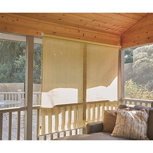 outdoor blinds for porch - 1