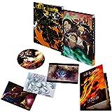 牙狼(GARO)-炎の刻印- Vol.3 [Blu-ray]