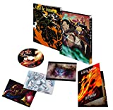 Mushishi - Zokushou Vol.5 (BD+CD) [Japan LTD BD] ANZX-3569