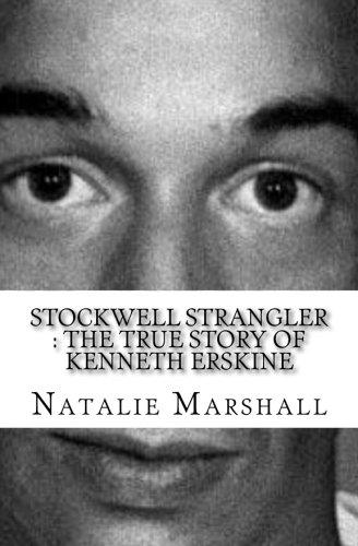 Stockwell Strangler : The True Story of - Buy Online in Guernsey ...