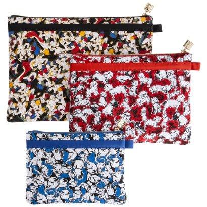 Neiman Marcus + Target Designer Carolina Herrera Travel Bag Set of 3, Bags Central