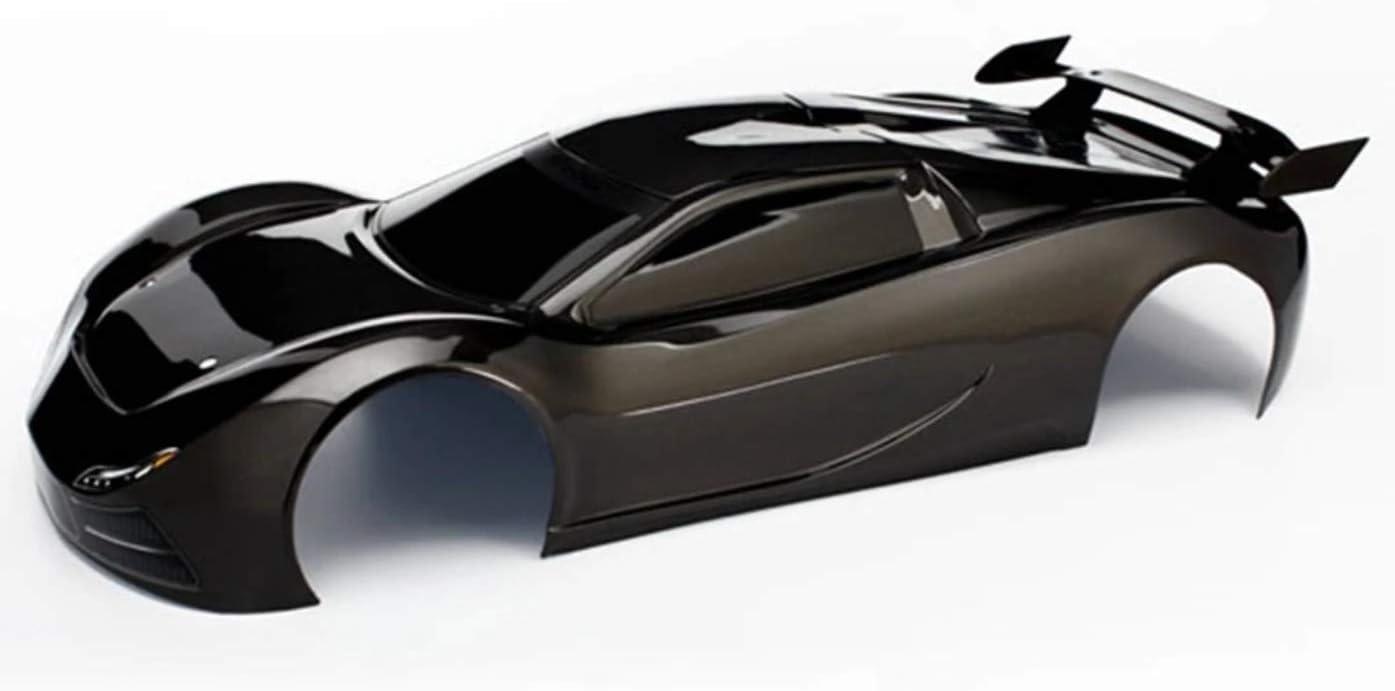 carrocería del coche, xo-1, negro - TRAXXAS - TRX6411X