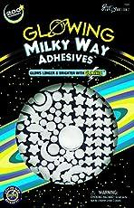 Great Explorations Milky Way Adhesives