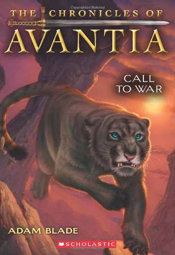 Download The Chronicles of Avantia #3: Call to War ebook