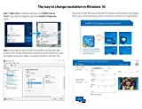 ELECROW 13.3 Inch Portable Monitor IPS 1080P