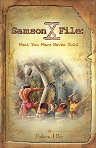 The Samson Xfile