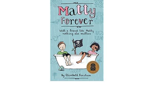 Matty forever ebook elizabeth fensham amazon kindle store fandeluxe Gallery