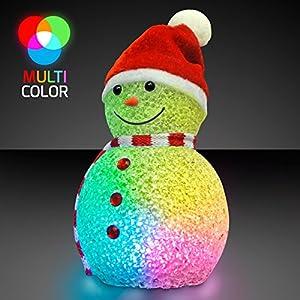 Led Christmas Lights That Change Color
