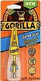 Gorilla 7500101 Super Glue Brush & Nozzle, 10