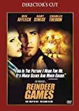 Reindeer Games (Director's Cut) by Miramax Lionsgate by John Frankenheimer