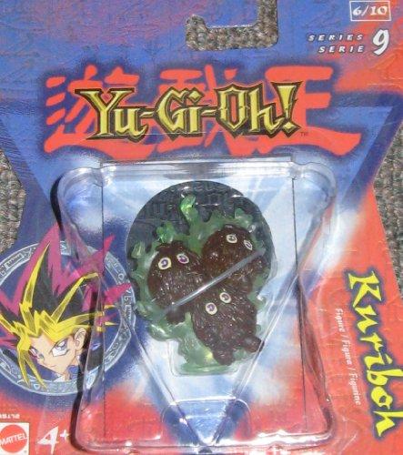 YuGiOh Action Figure: Kuriboh - Series 9
