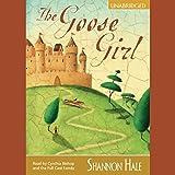 Bargain Audio Book - The Goose Girl