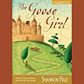 The Goose Girl: Book One of the Books of Bayern | Shannon Hale