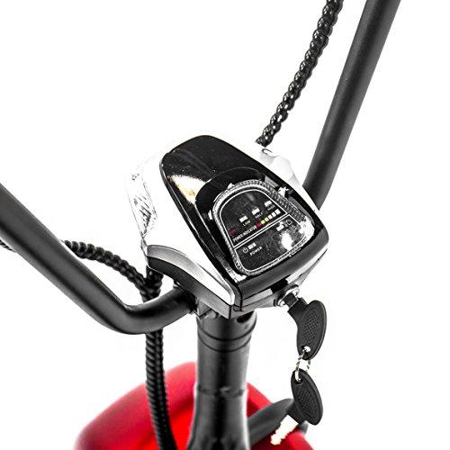 e wheels ew 21 chopper trike fat tires 3 wheel electric. Black Bedroom Furniture Sets. Home Design Ideas
