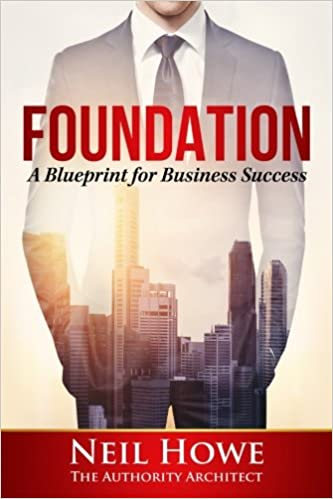 Amazon foundation a blueprint for business success amazon foundation a blueprint for business success 9780692494851 neil c howe books malvernweather Images