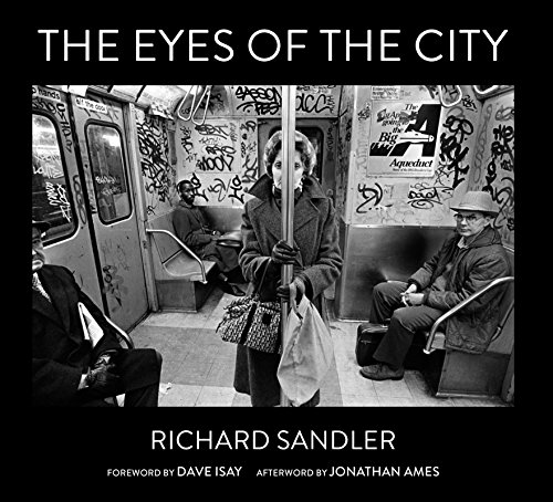 Timing, skill, and talent all play an important role in creating a great photograph, but the most primary element, the photographer's eye, is perhaps the most crucial. In The Eyes of the City, Richard Sandler showcases decades' worth of work, proving...