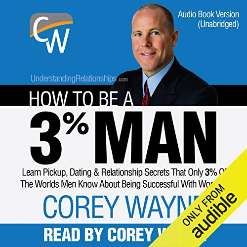 How to Be a 3% Man ()