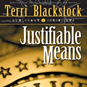 Justifiable Means | Terri Blackstock