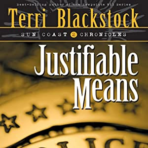 Justifiable Means Audiobook