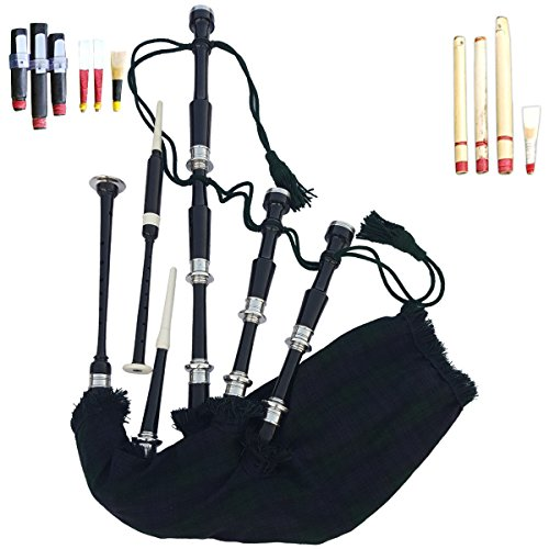 Highland Bagpipes Synthetic Drone Reeds//Bagpipes Pipe Chanter Cane Reed