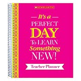 Scholastic Teaching Resources Planner Dailies