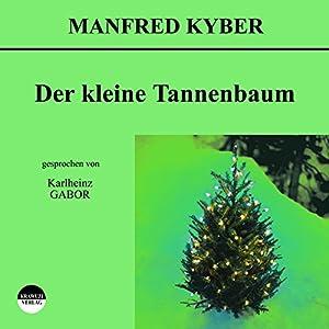 Der kleine Tannenbaum Hörbuch