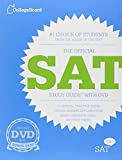 img - for Official SAT Study Guide with DVD, The (College Board Official SAT Study Guide (W/DVD)) by Board, College, the (2012) Paperback book / textbook / text book