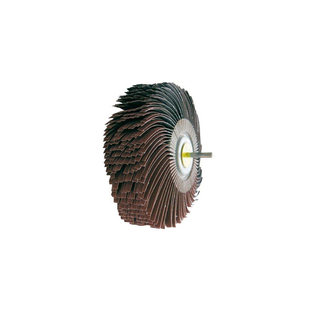 Klingspor pon/çage Mop Roues mm 630 grain 80 262634 180/x 50/x 6/mm 2/Pi/èces