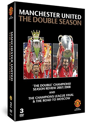 manchester-united-the-double-import-anglais