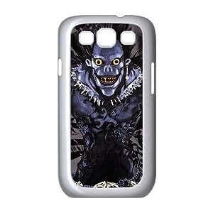 Scream Samsung Galaxy Note 4 Cell Phone Case White JN780287