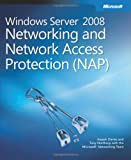 Windows Server 2008 Networking and Network Access Protection (NAP), Joseph Davies, Tony Northrup, 0735624224