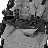 Baby Jogger City Select Single Child Tray - Black