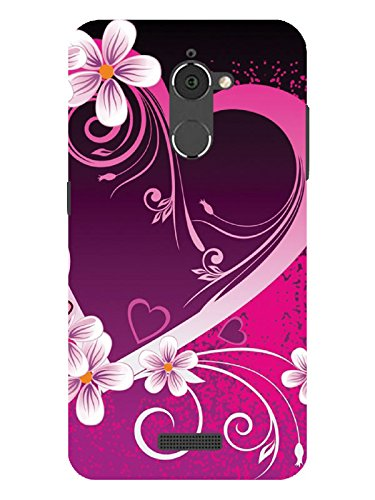newest 81a74 24388 Coolpad Note 5 Lite Back Cover For Coolpad Note 5 Lite: Amazon.in ...