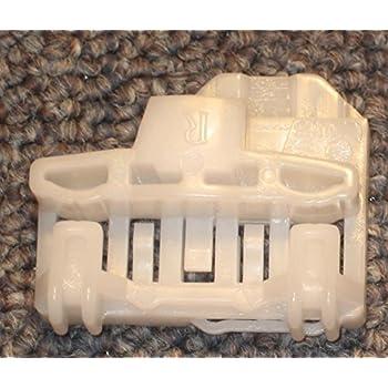 Oldsmobile Alero Grand Am Window Regulator Repair Clip Front LEFT C25