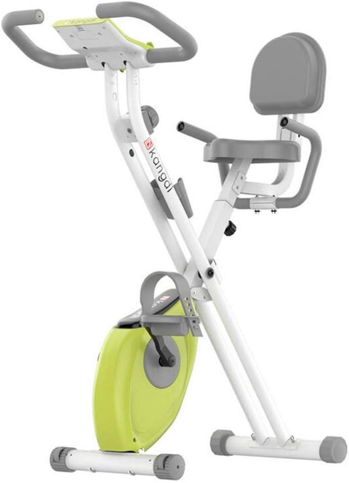 YAMEIJIA Bicicleta de Spinning casa Mute Deportes Interiores ...