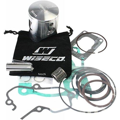 ワイセコ Wiseco ピストンキット 98年-00年 YZ125 54x54.5mm 124cc ボア54.5mm 0.5 0903-0291 PK1174   B01M654WDK