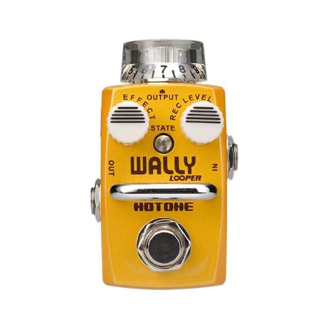 リンク:WALLY
